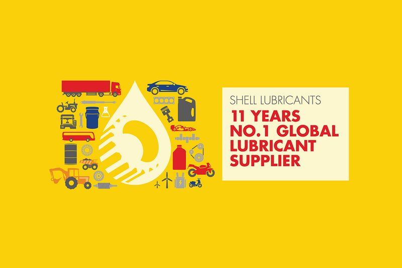 Shell Lubricants