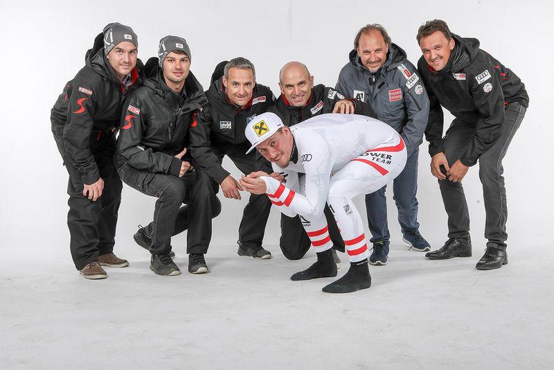Haberkorn GmbH   Fristads ist offizieller Ausstatter des Ski