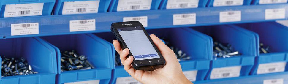 Online-Scanner H-Scan - Haberkorn GmbH