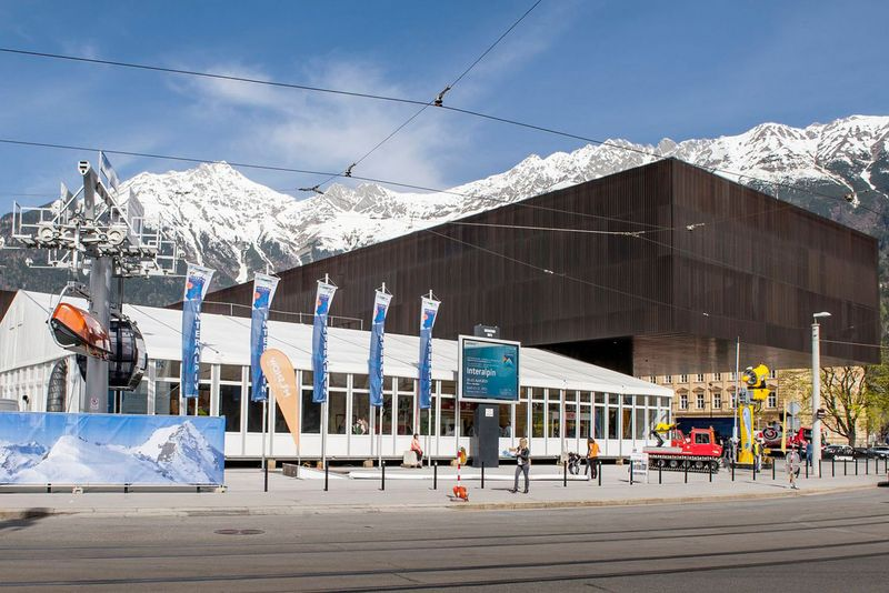 © Congress Messe Innsbruck (CMI)