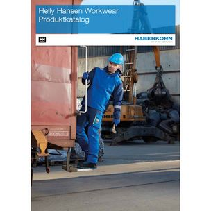 sports shoes a6761 a5c98 Helly Hansen Workwear - Haberkorn GmbH